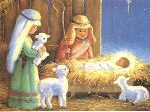История праздника рождество